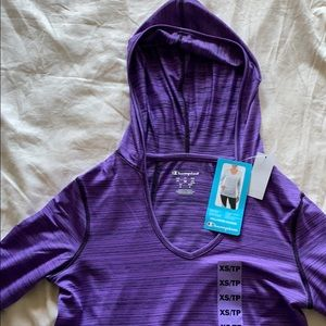 CHAMPION pullover hoodie